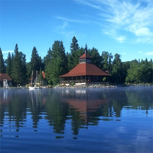 arowhon pines resort & restaurant