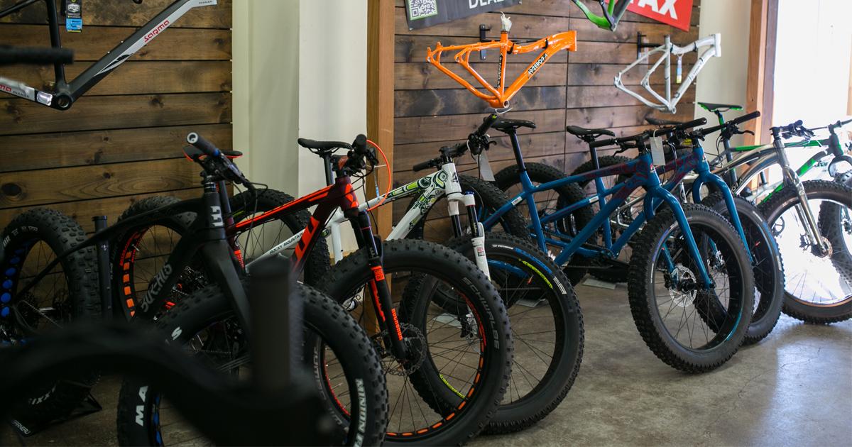 Meet The Bike Shops Bike Cottage Country
